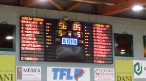 5a a Arzignano finale